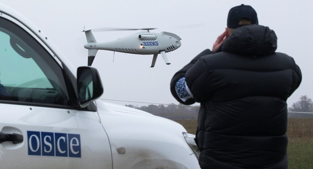 Observador de la OSCE