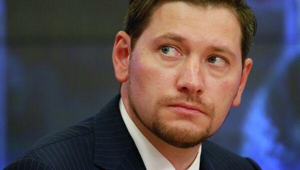 Damir Mujetdinov, vicepresidente del Consejo Musulmán de Rusia - Sputnik Mundo