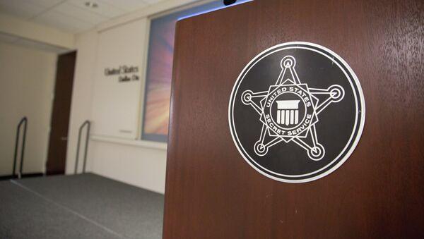 La prensa de EEUU anuncia una purga entre los altos cargos del Servicio Secreto - Sputnik Mundo