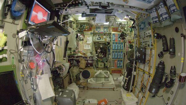 Módulo Zvezda de la Estación Espacial Internacional - Sputnik Mundo