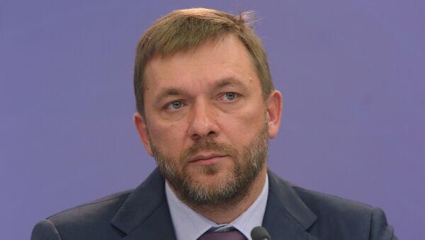 Dimitri Sablin, ideólogo del movimiento Antimaidán - Sputnik Mundo