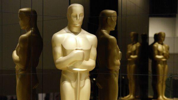La gala de los premios Óscar, imagen referencial - Sputnik Mundo