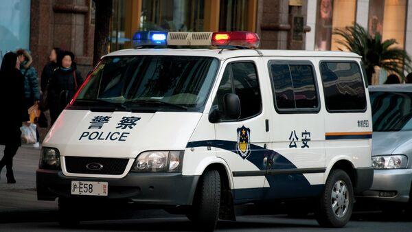 La policía china detiene a más de 50.000 personas en la lucha contra el narcotráfico - Sputnik Mundo