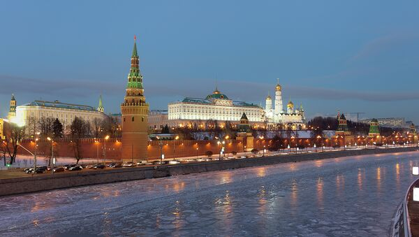 La mayoría de los rusos considera que la imagen de Rusia en otros países no es objetiva - Sputnik Mundo
