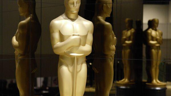 Estatuillas Oscar - Sputnik Mundo