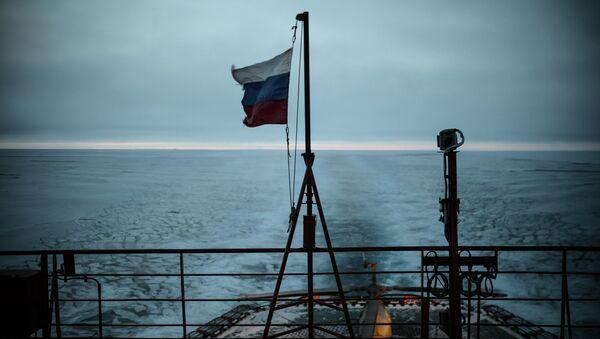 Russland erschließt Arktis - Sputnik Mundo