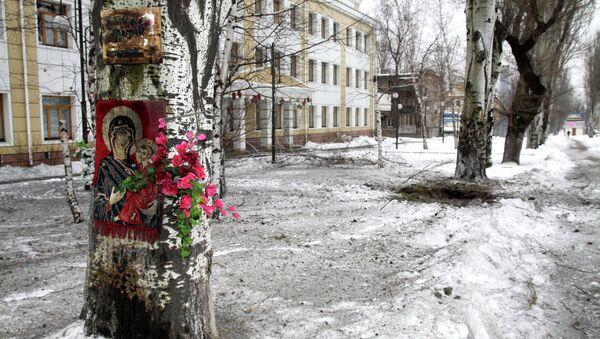 Se dispara la cifra de muertos en Donbás - Sputnik Mundo
