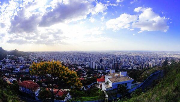 Belo Horizonte - Sputnik Mundo