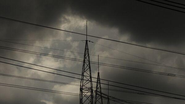 Los expertos advierten que Brasil debe disminuir su consumo eléctrico con urgencia - Sputnik Mundo