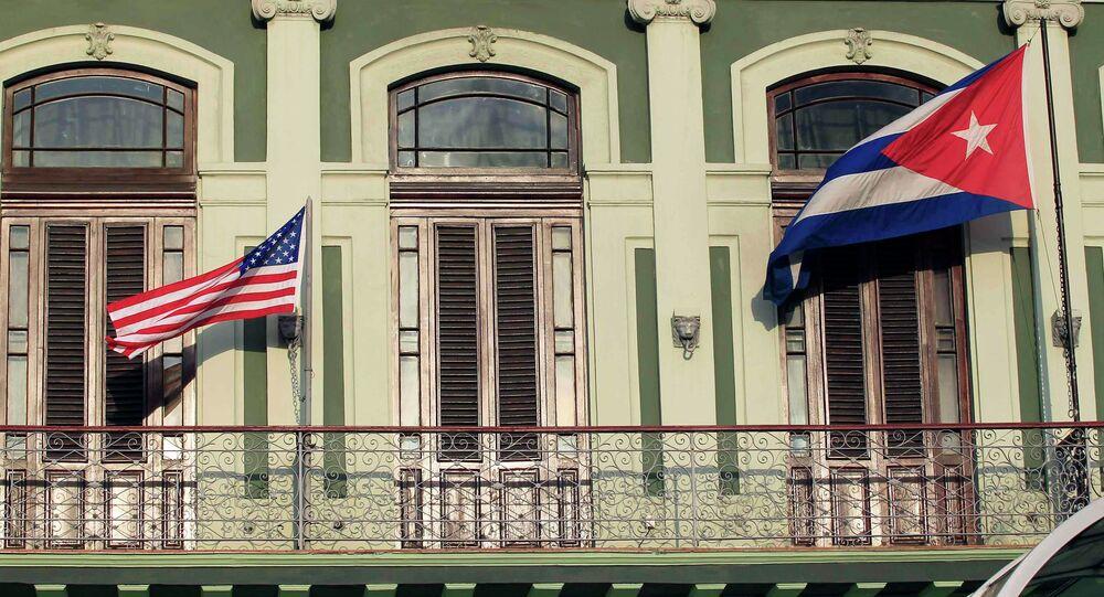 Cuba-EEUU, pistoletazo de salida a la normalización