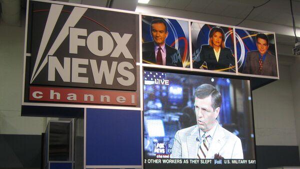 La Fox desestima una posible demanda de París - Sputnik Mundo