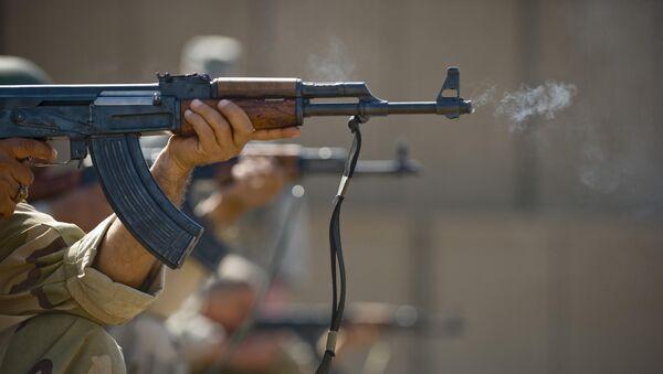 AK-47 - Sputnik Mundo