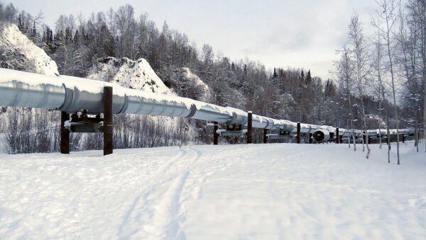 Alaska enfrenta serios problemas fiscales por caída del precio del petróleo - Sputnik Mundo