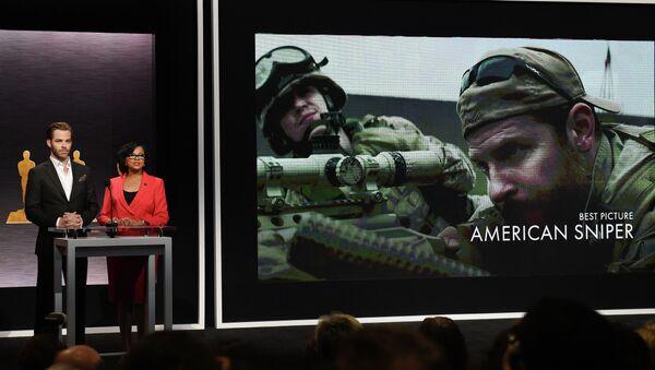 Musulmanes estadounidenses denuncian amenazas tras el estreno de 'El francotirador' - Sputnik Mundo