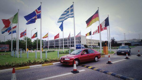 Montenegro no renunciará al ingreso en la OTAN - Sputnik Mundo