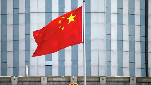 Partido Comunista chino expulsa al expresidente de Conferencia Consultiva por corrupción - Sputnik Mundo
