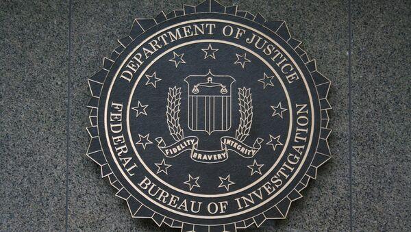 El FBI detiene a un supuesto espía ruso en Nueva York - Sputnik Mundo