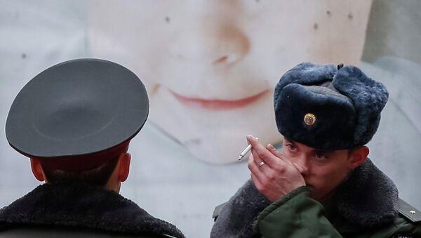 Un asesor de Poroshenko denuncia numerosos sabotajes a la movilización en Ucrania - Sputnik Mundo