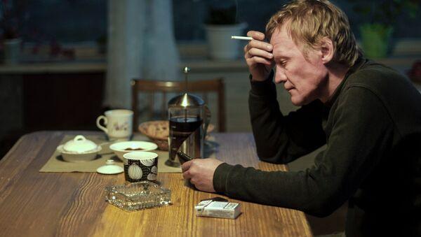 Кадры из фильма Левиафан режиссера А.Звягинцева - Sputnik Mundo