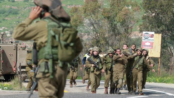 El Ejército israelí confirma la muerte de dos militares en un ataque de Hizbulá - Sputnik Mundo