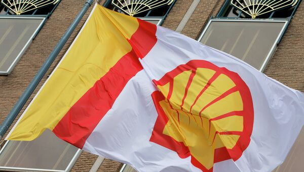 Royal Dutch Shell - Sputnik Mundo