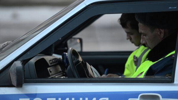 Diez muertos y 5 heridos en accidente de tráfico en la frontera ruso-ucraniana - Sputnik Mundo
