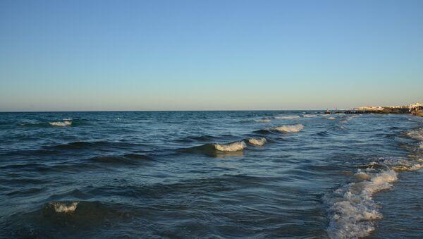 Mar Mediterráneo - Sputnik Mundo