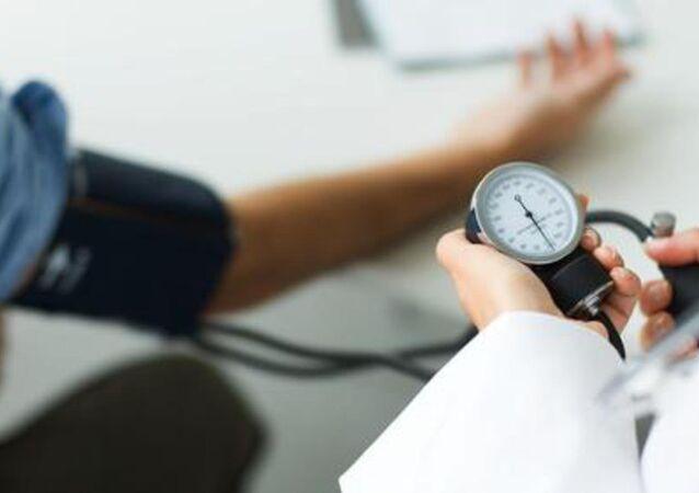 Consulta de medico