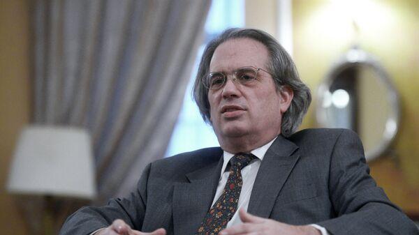 Посол Аргентины в РФ Пабло Теттаманти - Sputnik Mundo