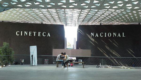 Cineteca Nacional de México - Sputnik Mundo