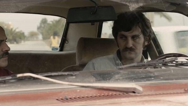 Скриншот фильма La isla mínima  - Sputnik Mundo
