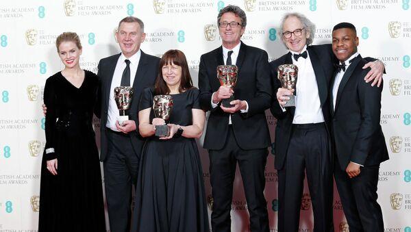 "La polaca ""Ida"" gana el Bafta del cine británico en lengua extranjera - Sputnik Mundo"