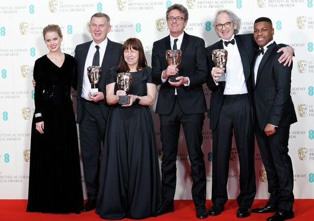 """La polaca """"Ida"""" gana el Bafta del cine británico en lengua extranjera"""