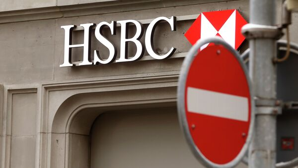 HSBC - Sputnik Mundo