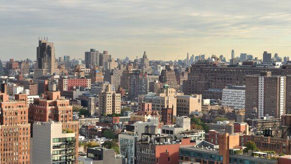 El dinero opaco fluye en Manhattan a través de la venta de apartamentos de lujo - Sputnik Mundo