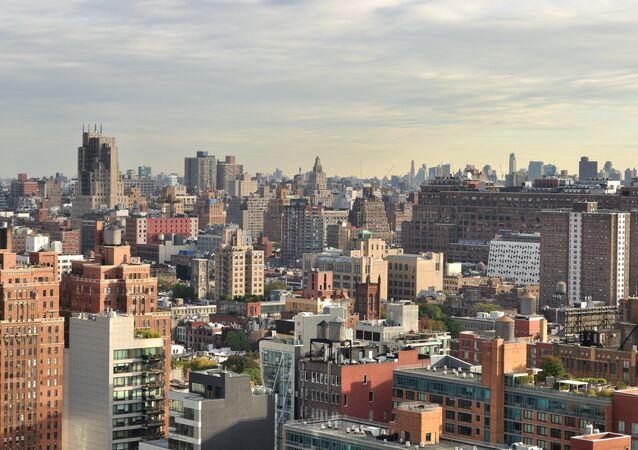 El dinero opaco fluye en Manhattan a través de la venta de apartamentos de lujo