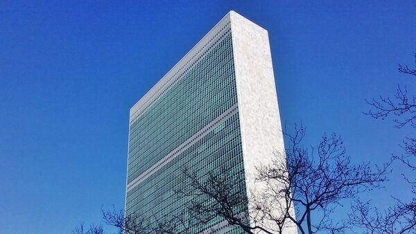 Sede de la Organización de las Naciones Unidas - Sputnik Mundo