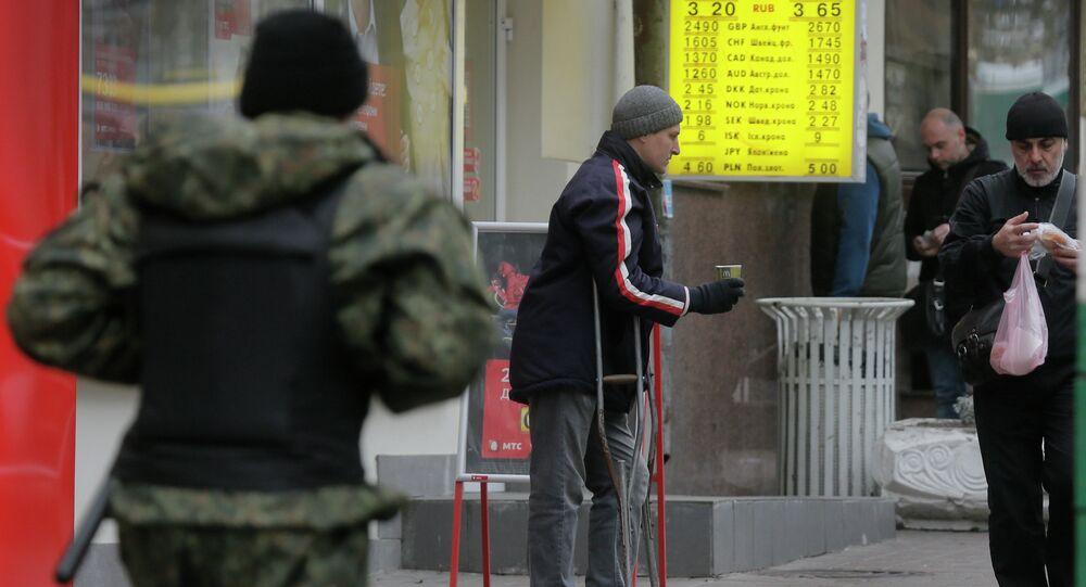 Situación en Ucrania