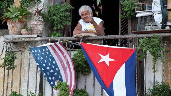 Rusia está interesada en la mejora de las relaciones entre Cuba y EEUU, asegura experto - Sputnik Mundo