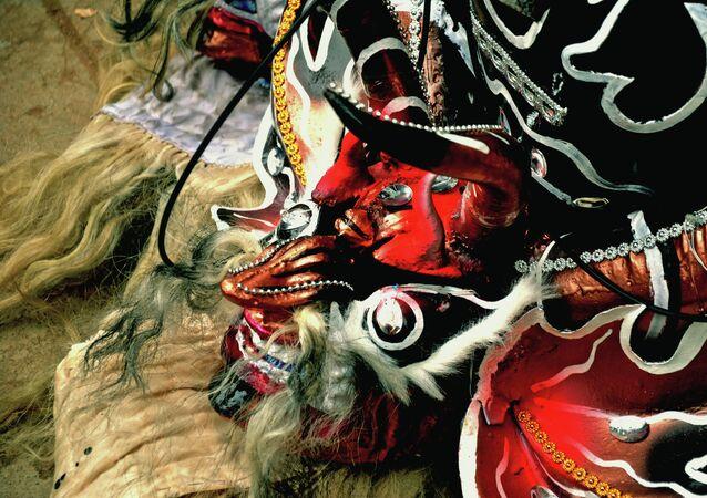 Festival de Bandas del Carnaval de Oruro