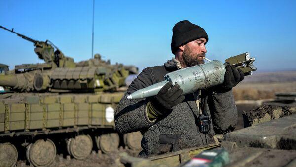Vicecanciller ruso tilda de provocación propuestas de suministrar armas a Ucrania - Sputnik Mundo