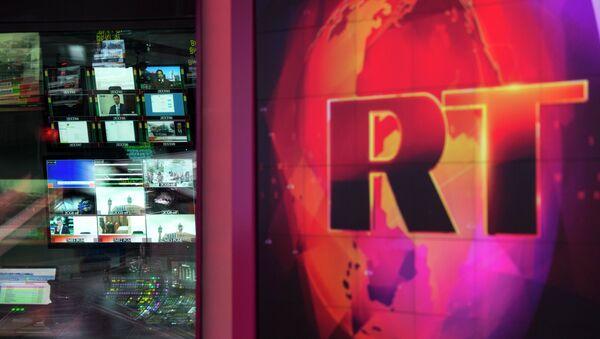 Russia Today - Sputnik Mundo