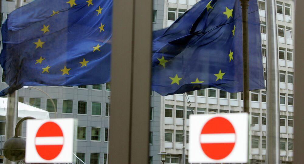La UE ha presionado para enviar contingente de paz en Ucrania, según un experto