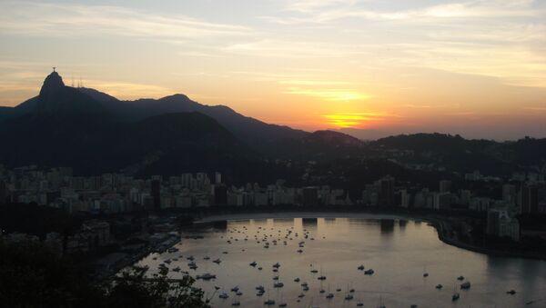 Рио де Жанейро - Sputnik Mundo