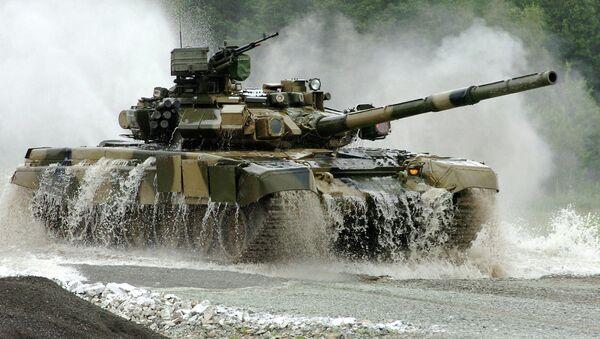T-90S - Sputnik Mundo