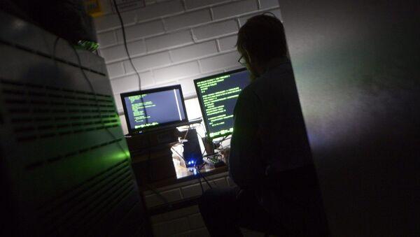 Fuerza Aérea de EEUU busca destinar más recursos en operaciones cibernéticas ofensivas - Sputnik Mundo