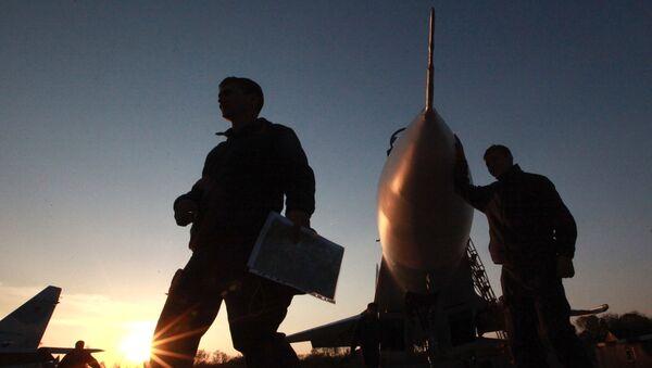 Caza Su-30 M2 (archivo) - Sputnik Mundo