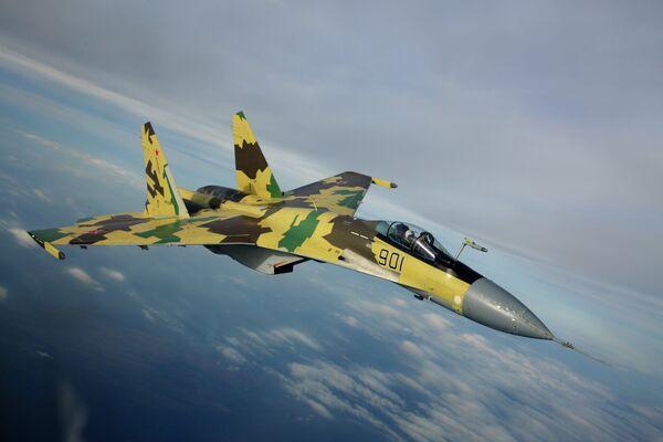 Aviones de la Fuerza Aérea de Rusia - Sputnik Mundo