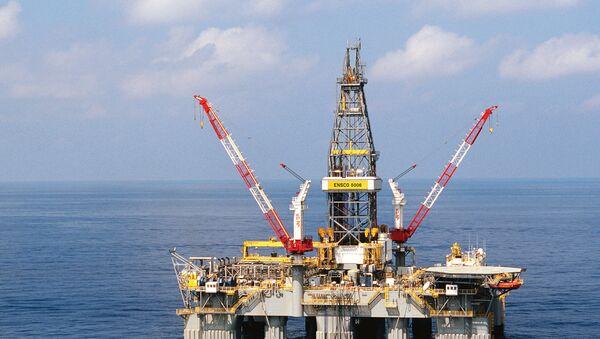 Israel protegerá yacimientos marítimos de gas con una versión naval de la Cúpula de Hierro - Sputnik Mundo