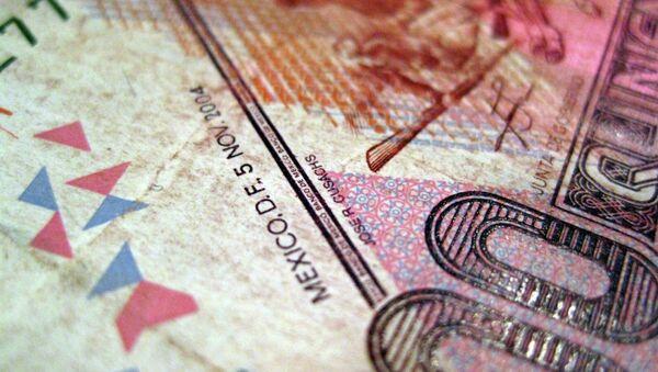 Cuatro multimillonarios poseen el 9% del PIB de México, denuncia Oxfam - Sputnik Mundo